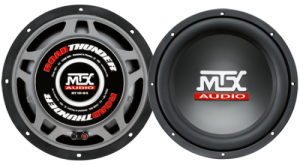 MTX RT10-04.Subwoofer 10''