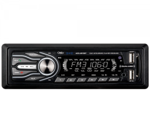 Osio ACO-4510BT ράδιο usb/bluetooth/aux