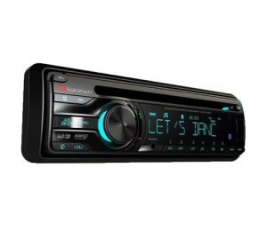 Nakamichi NA205 Radio/Cd/Usb/Bt/Aux/Ipod