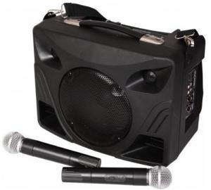 Ibiza PORT85VHF φορητό σύστημα ήχου