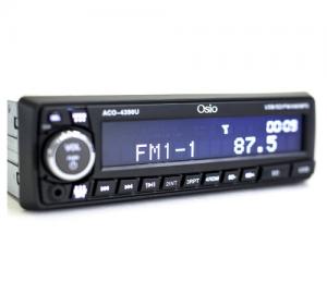 Osio aco-4390u Ράδιο/ USB Αυτοκινήτου