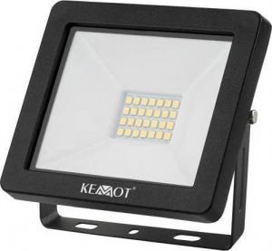 KEMOT Προβολέας LED 20W 4000K (28x2835 SMD)