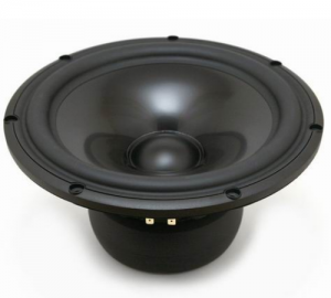 ScanSpeak 26W/8867T00 87 db 170 Watt 8 Ω SUBWOOFER REVELATOR