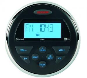 Jensen MS3A Marine Radio-USB-BT 160W.