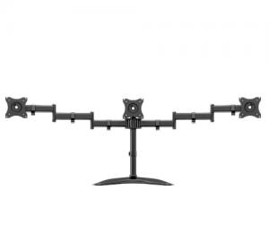 Multibrackets M Deskstand Basic Triple Βάση Στήριξης Γραφείου - Stand 7350073733392