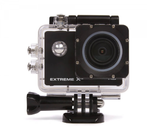 NIKKEI EXTREME X4 ΑΔΙΑΒΡΟΧΗ ACTION CAMERA FULL HD WIFI