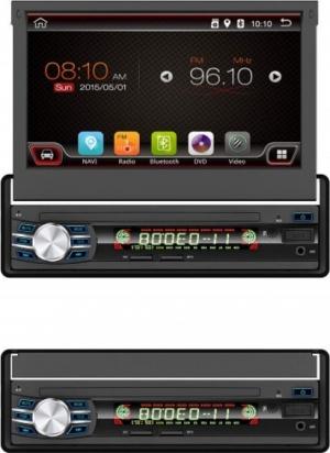 Digital IQ IQ-AN7500GPS. Αναδιπλούμενη Multimedia 7'' με Android 7.1-GPS-BT-USB