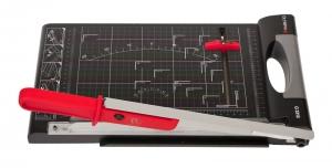 Olympia VARIO DUPLEX 4000 Κοπτικό γκιλοτίνα και ευθείας κοπής 300 mm