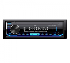 JVC KD-X351BT.Radio/cd/mp3/usb/bluetooth.