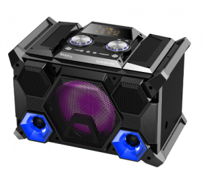 Ibiza SPLBOX400 φορητό σύστημα ήχου 400W
