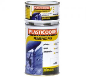 Primepox 99 S - 2 συστατικών κατα της οσμωσης
