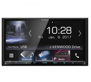 Kenwood DMX7017BTS.Oθονη 7''.2Din.Android.