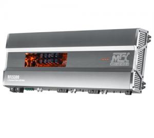 MTX RFL5300 Ενισχυτής 4x120W RMS