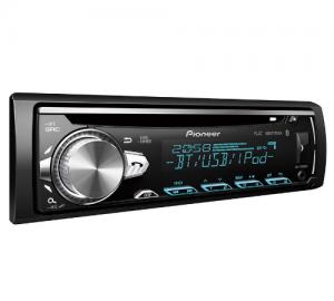 Pioneer DEH-S5000ΒΤ ράδιο/cd/usb/bt, Πολαπλό Φωτισμό