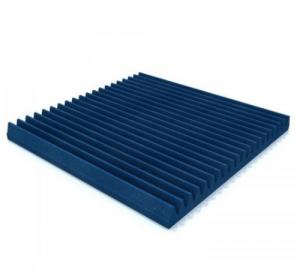 EQ Acoustics Classic Wedge 60P Acoustic Blue Ηχοαπορροφητικό Αφρού 5cm (Τεμάχιο)
