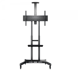 Multibrackets M Public Floorstand Basic 180 incl shelf & camera holder Τροχήλατη Βάση 7350073734627