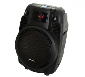 Ibiza POWER6-PORT φορητό σύστημα ήχου