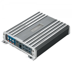 Cadence Marine Amplifier SQA-500.4 Ενισχυτης 4χ125w.RMS.