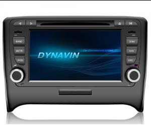 Dynavin AUDI N6-TT Οθόνη Αυτοκινήτου
