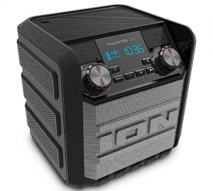 ION Audio Tailgater Go Express