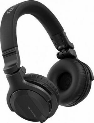 Pioneer HDJ-CUE1BT Headphones With Bluetooth – Μαύρο