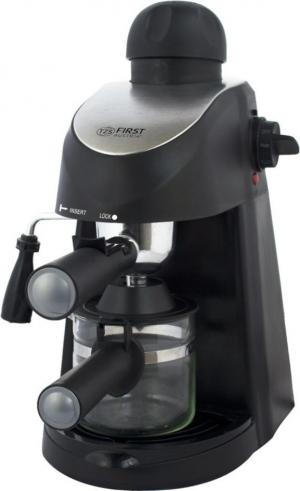 First Austria FA-5475-3 Μηχανή espresso 3 – 5 BAR 800 W