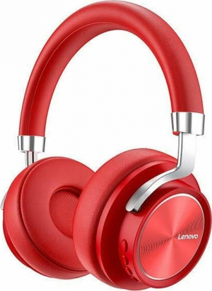 Lenovo Bluetooth Headphone HD800 – Κόκκινο