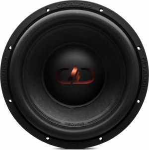 Digital Designs Audio Redline 712d D2 Subwoofer 12''