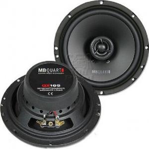 MB Quart QX165.Ηχεία 16.5cm, 2 δρόμων 80W.RMS/3Ω.