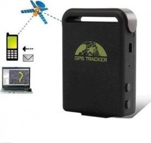 Coban GPS tracker personal.Φορητό Gps.