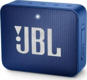 JBL Go 2 Deep Sea Blue Φορητό ηχείο Bluetooth