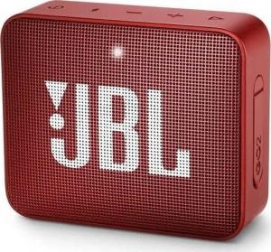 JBL Go 2 Ruby Red Φορητό ηχείο Bluetooth