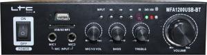 Ltc Audio  MFA-1200USB-BT ενισχυτής καραόκε και bluetooth