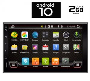 IQ-AN X692_GPS (DECK)
