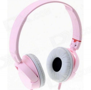 Sony MDR-ZX110 Pink.Ακουστικα