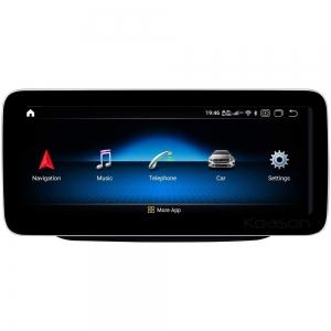 Bizzar Mercedes C/GLC Class NTG5 Navigation Multimedia station