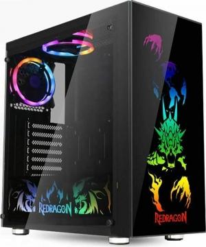Gaming PC Case - Redragon GC 608 Pro