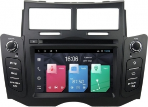 Bizzar BL-4C-TY47  Toyota Yaris Android 9.0 Pie 4core Navi