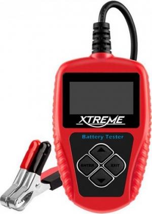 XTREME BG-4633 Ψηφιακός Ελεγκτής Μπαταρίας 12V 30-220 Ah -