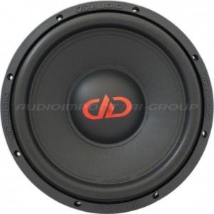 Digital Designs Audio Redline 212d D2 Subwoofer 12''
