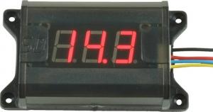 SounDigital VM1 Βολτομετρο.