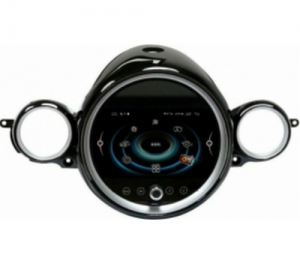 Bizzar Mini Cooper/One 8Core Android 10 Navigation Multimedia System