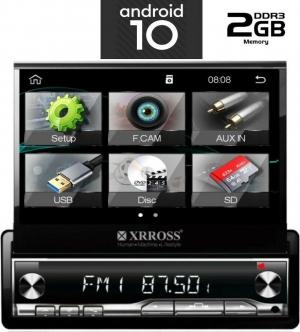 Digital IQ IQ-AN X700 GPS με Bluetooth και Wifi