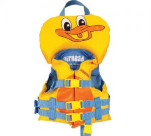 Σωσίβιο Παιδικο Duckie Yellow