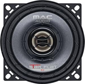 Mac Audio Star Flat 10.2 Ηχεία Αυτοκινήτου 10cm