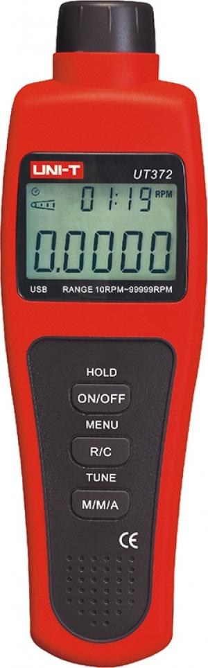 Uni-T UT372 Στροφόμετρο
