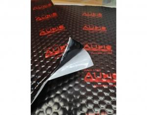 Audio-system ALUBUTYL 3000 EVO Ηχομονωτικα αυτοκινητου 12Τεμχ