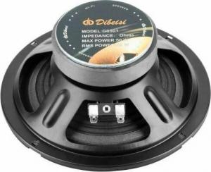 Dibeisi G6501-4 Γούφερ DBS 6.5 4Ω 50W [τεμχ]