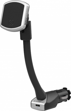 Scosche MP12VPD1-XTSP MagicMount Pro Magnetic Phone/GPS 30W