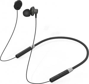 Lenovo HE05 In-ear Bluetooth Handsfree Μαύρο
